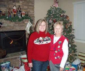 31weeks ...Christmas 2008